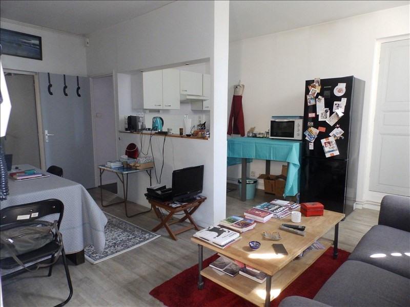 Vente appartement Moulins 56000€ - Photo 1
