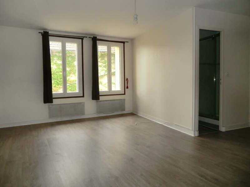 Sale apartment Lamorlaye 166000€ - Picture 5