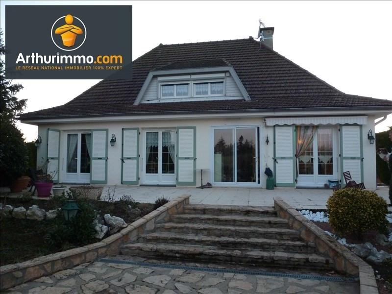 Vente maison / villa Villerest 218000€ - Photo 1