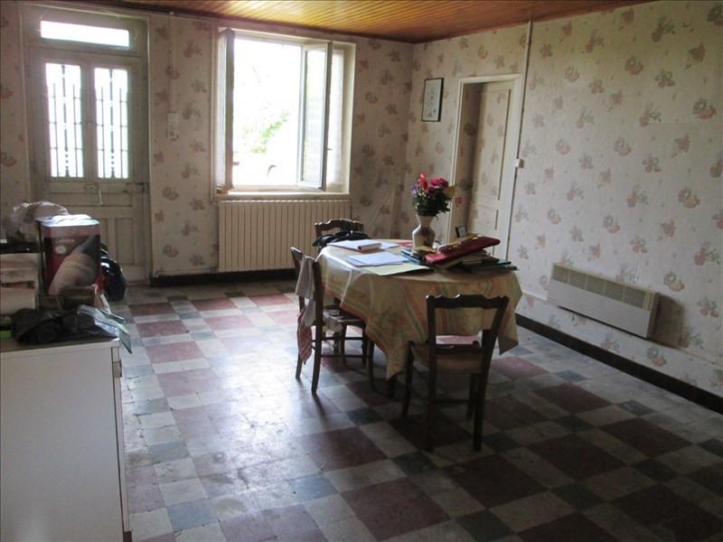 Vente maison / villa Montrevel en bresse 109000€ - Photo 3