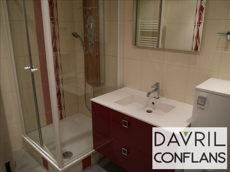 Sale apartment Conflans ste honorine 165000€ - Picture 4