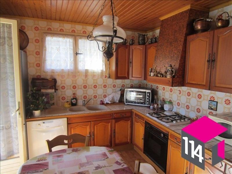 Vente maison / villa St bres 370000€ - Photo 3
