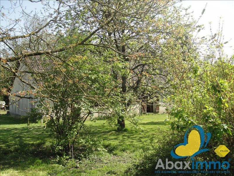 Vente maison / villa Falaise 108900€ - Photo 6
