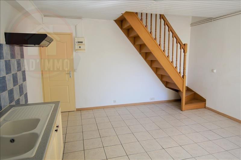 Sale house / villa Bergerac 89000€ - Picture 2