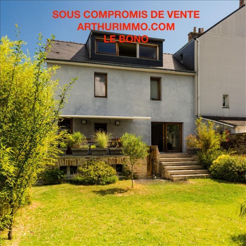 Vente maison / villa Auray 360180€ - Photo 6