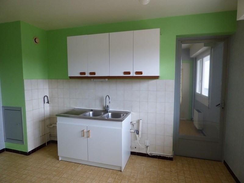 Rental apartment Aix les bains 910€ CC - Picture 2
