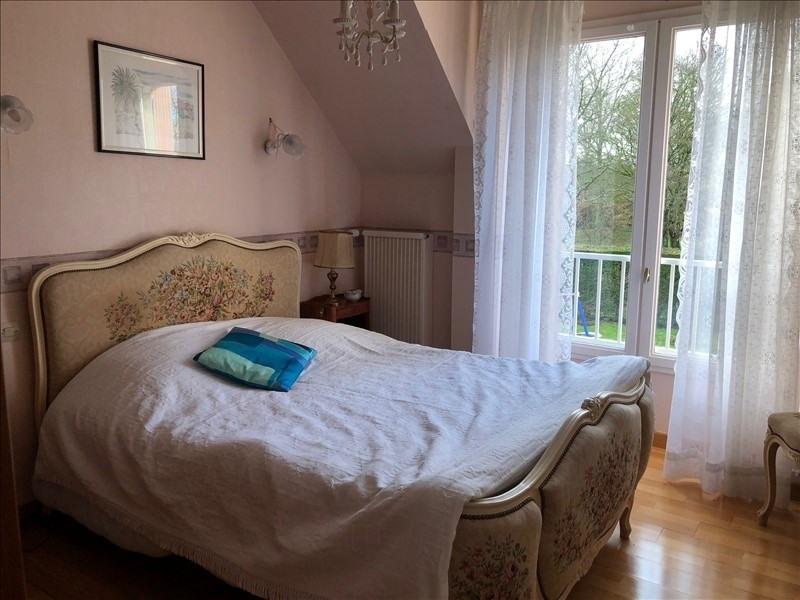 Sale house / villa Combs la ville 430000€ - Picture 8