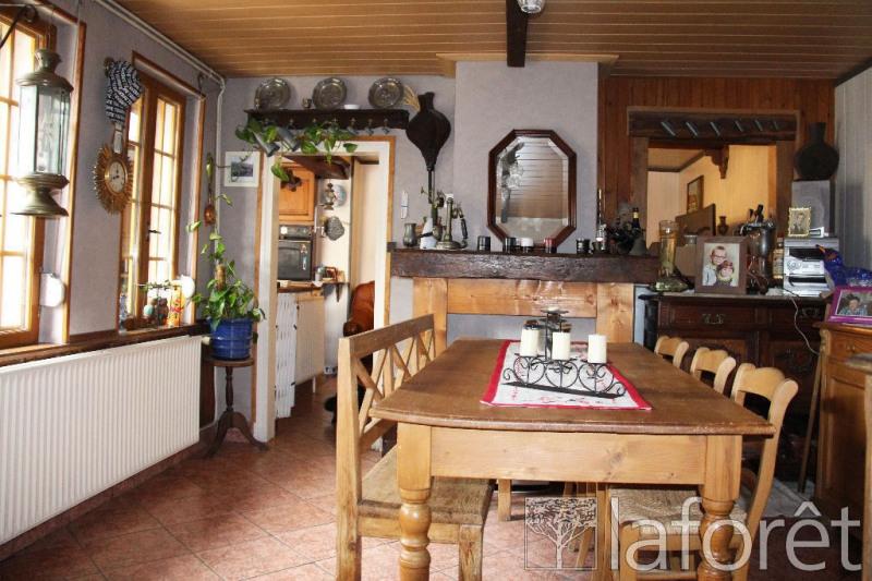 Vente maison / villa Gondecourt 195000€ - Photo 2