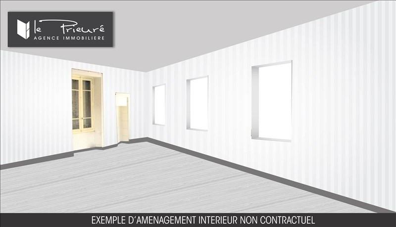 Revenda apartamento Albi 125000€ - Fotografia 1