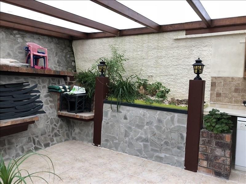 Vente maison / villa Combs la ville 329000€ - Photo 7