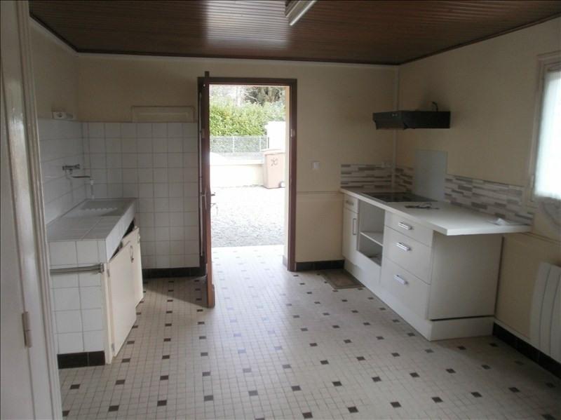 Rental apartment Gan 500€ CC - Picture 3