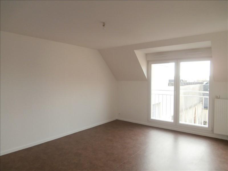 Rental apartment Caen 673€ CC - Picture 1