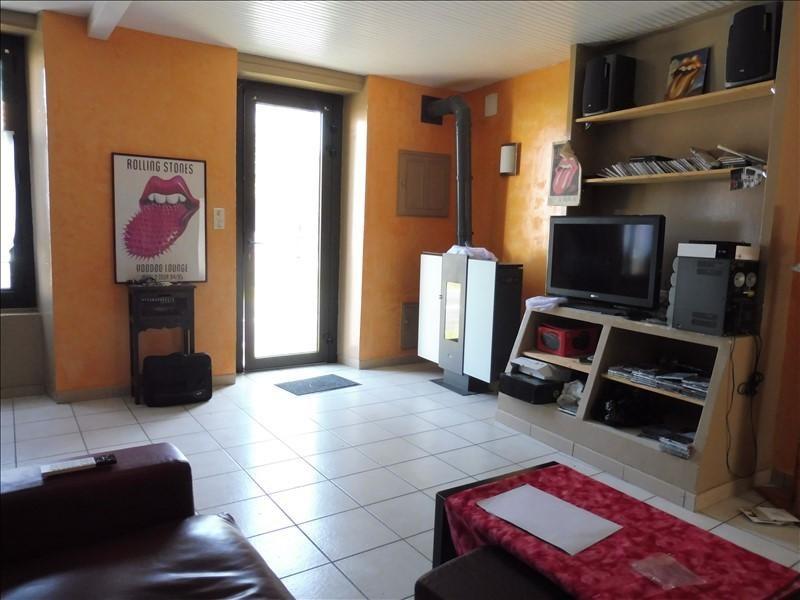Sale house / villa La roche sur yon 112300€ - Picture 2
