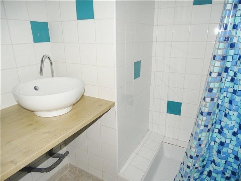 Sale apartment Villeneuve loubet 89000€ - Picture 8