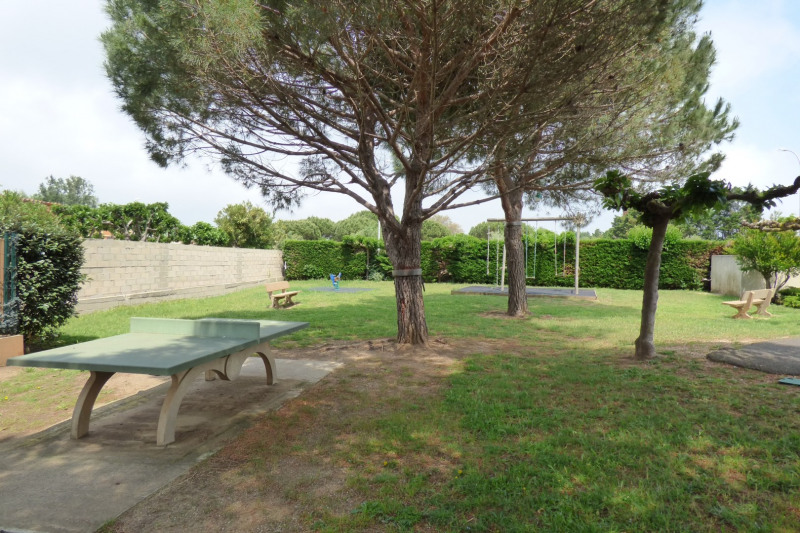 Vacation rental house / villa Valras plage 350€ - Picture 11