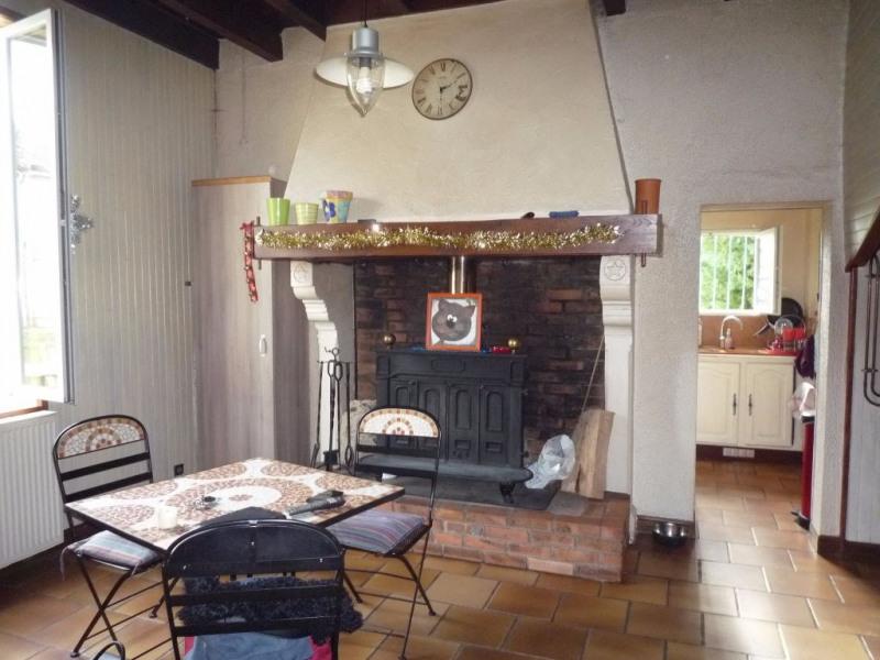 Vente maison / villa Castets 197000€ - Photo 2