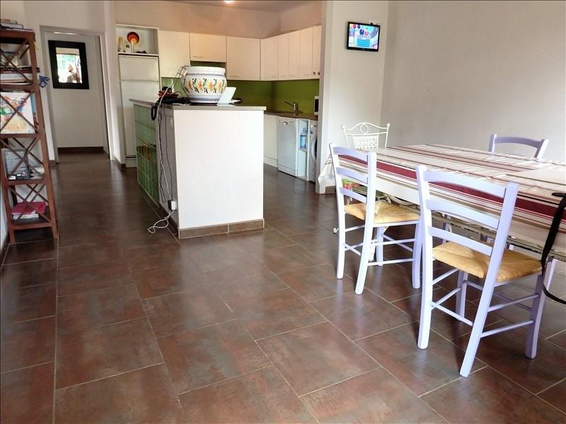 Vente appartement Hendaye 256000€ - Photo 1