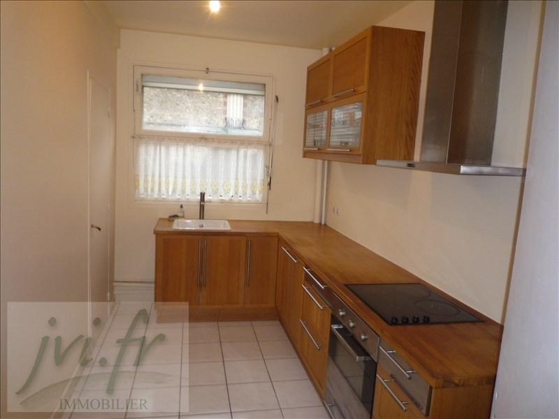 Vente appartement Enghien les bains 357000€ - Photo 2