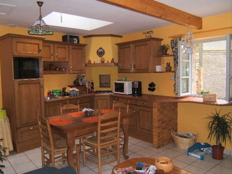 Sale building Josselin 334 400€ - Picture 3
