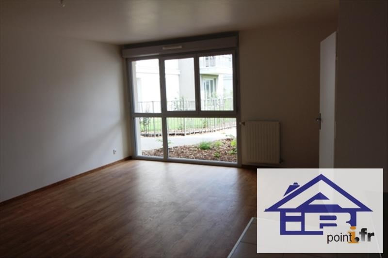 Rental apartment Mareil marly 787€ CC - Picture 2