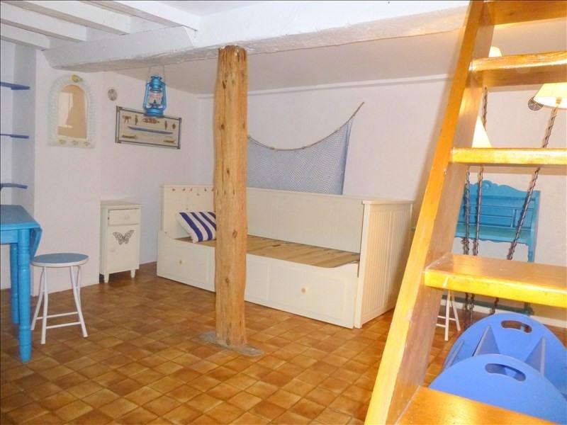 Sale apartment Honfleur 130000€ - Picture 5