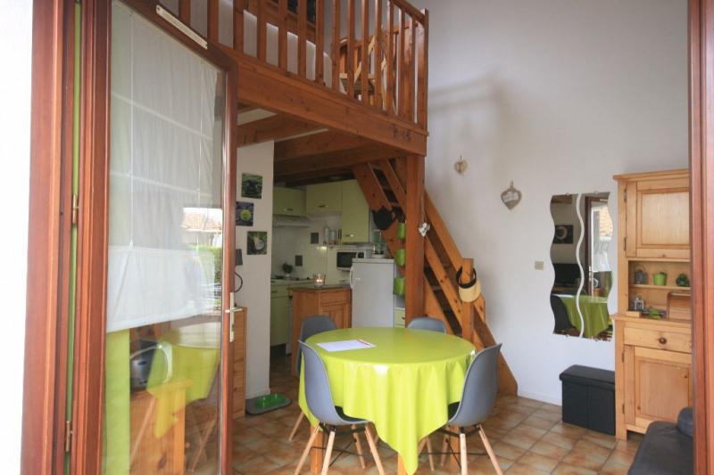 Vente maison / villa Saint georges de didonne 144045€ - Photo 2
