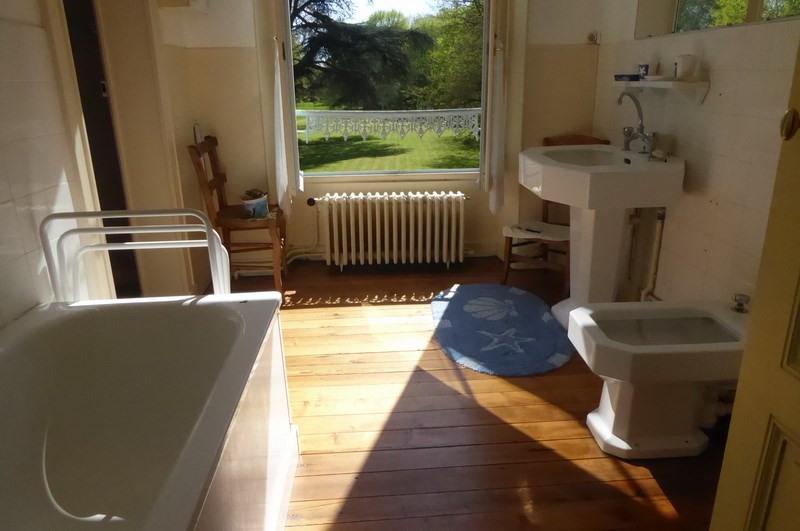 Vente de prestige maison / villa Angers 15 mn est 600000€ - Photo 10
