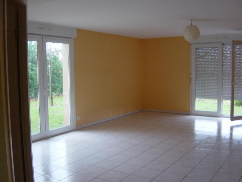 Rental house / villa Tournefeuille 1 209€ CC - Picture 2