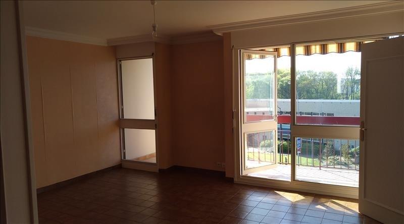 Vente appartement Le mans 94500€ - Photo 2