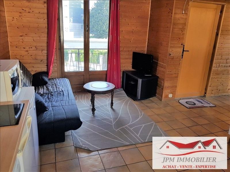 Vente appartement Cluses 79500€ - Photo 2