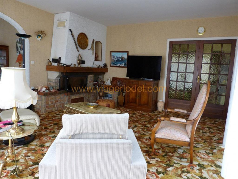 Verkauf auf rentenbasis haus Sayat 231150€ - Fotografie 3