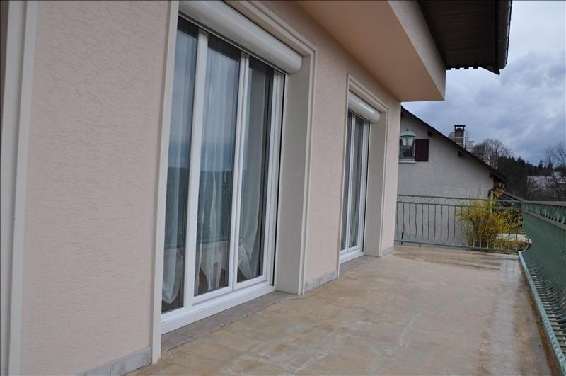 Vente maison / villa Oyonnax 264000€ - Photo 6