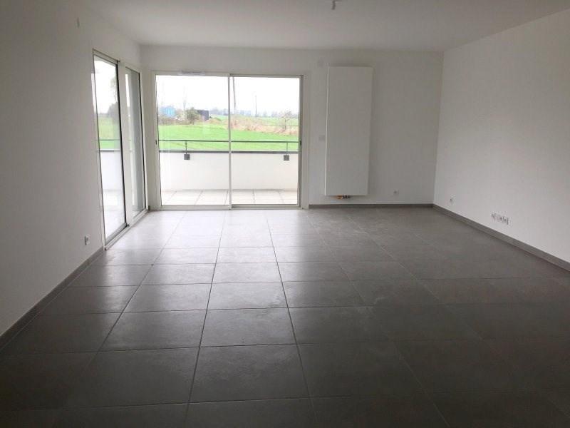 Vente appartement Veigy foncenex 420000€ - Photo 5