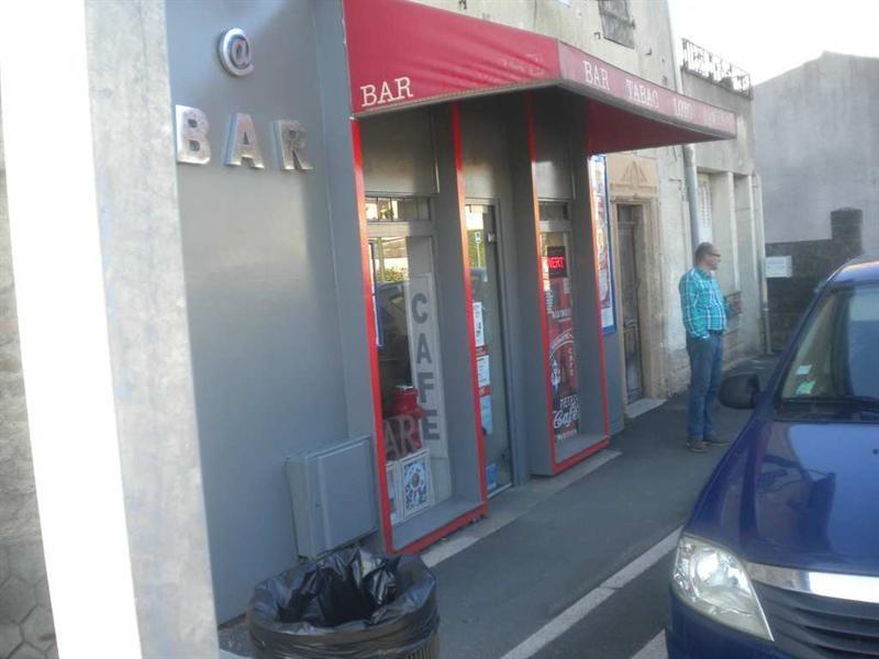 Fonds de commerce Café - Hôtel - Restaurant Bressuire 0