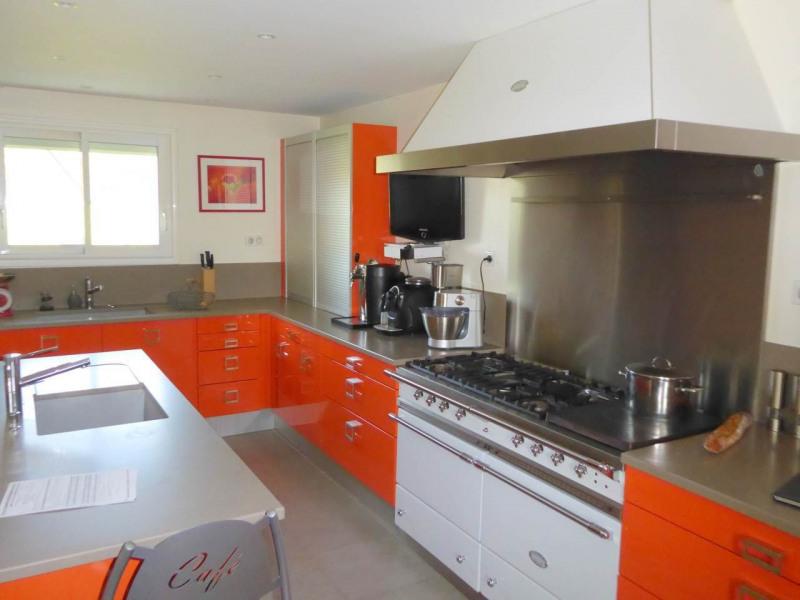 Vente de prestige maison / villa Lignières-sonneville 676000€ - Photo 10