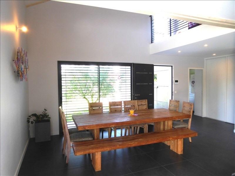 Vente maison / villa Heyrieux 536000€ - Photo 6