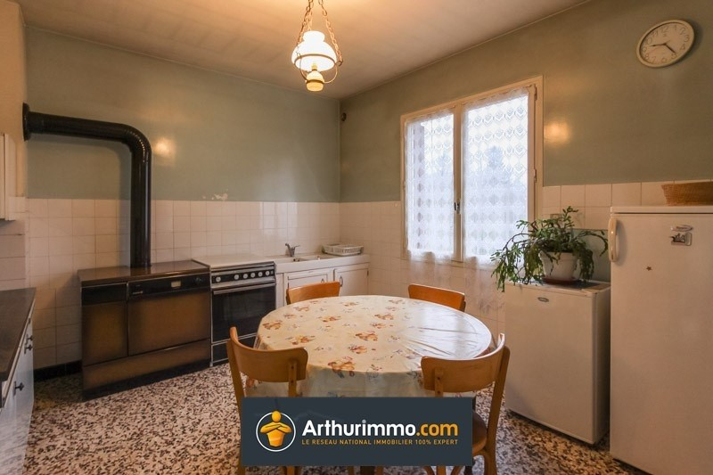 Sale house / villa St chef 165 000€ - Picture 6