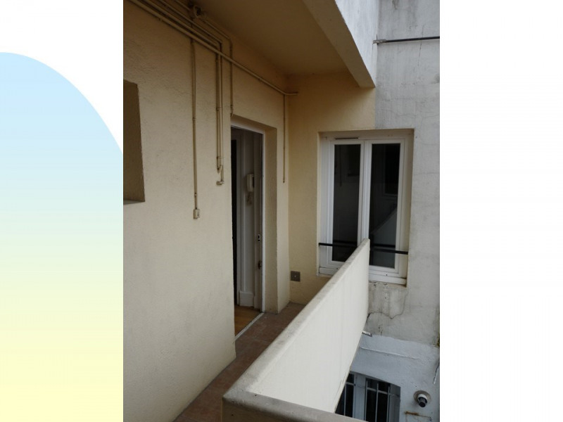 Sale apartment Firminy 33000€ - Picture 2