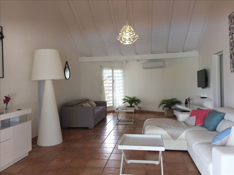 Deluxe sale house / villa Le moule 470 000€ - Picture 8