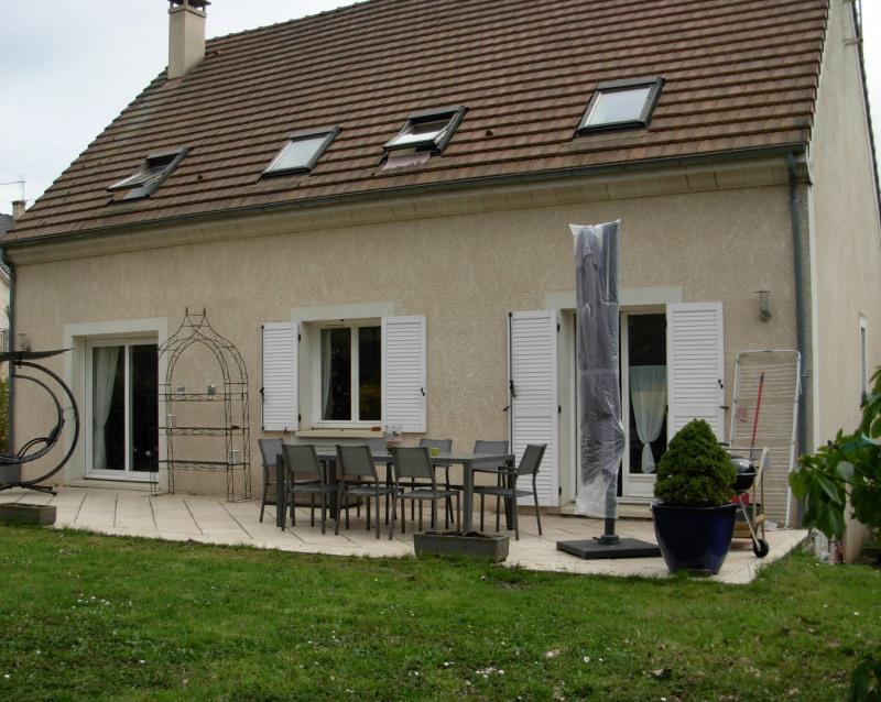 Sale house / villa Saint-michel-sur-orge 499500€ - Picture 13