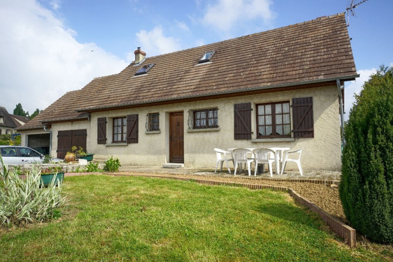 Vente maison / villa Vernon 217000€ - Photo 1