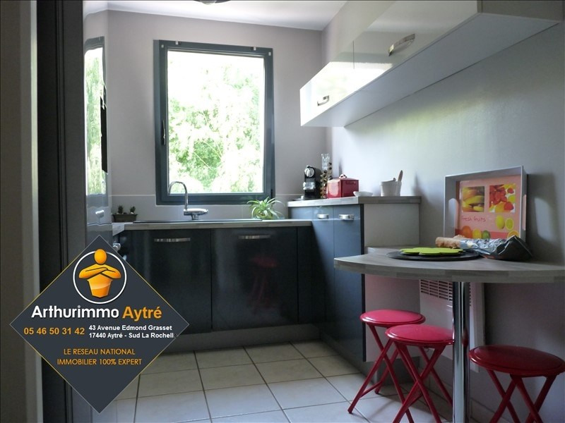 Vente appartement La rochelle 309 920€ - Photo 5