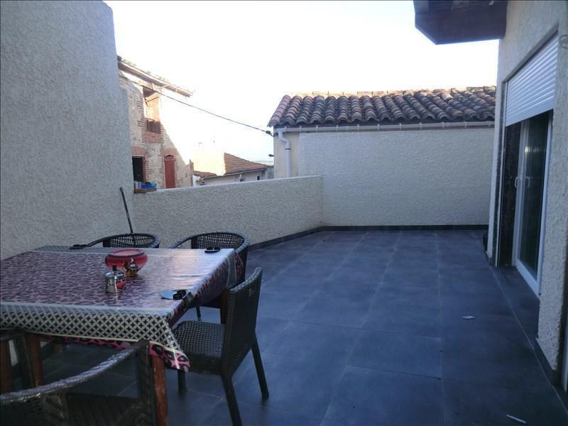 Sale house / villa Banyuls dels aspres 290000€ - Picture 4