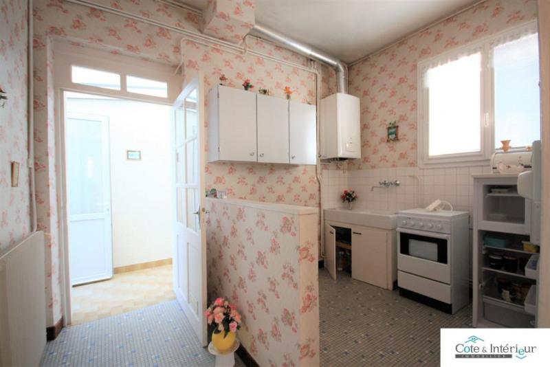 Vente maison / villa Les sables d olonne 157000€ - Photo 2