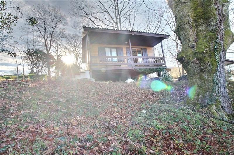 Vente maison / villa Eysus 47000€ - Photo 1