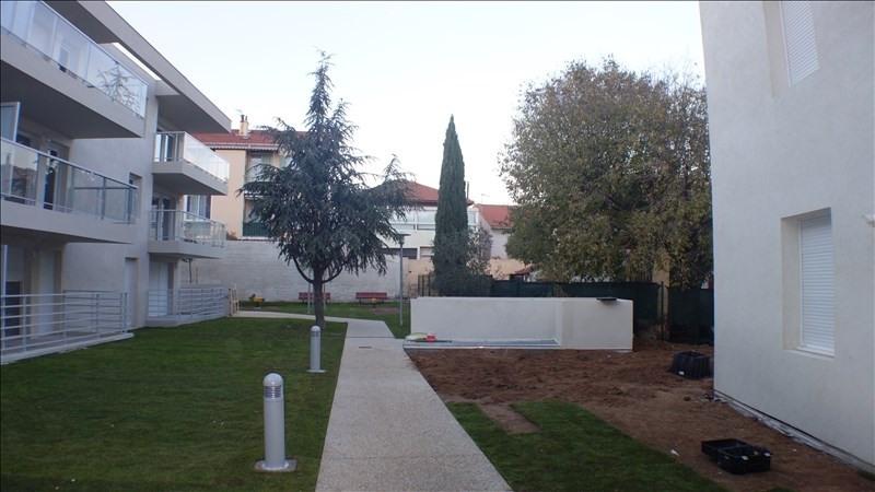 Locação apartamento Toulon 600€ CC - Fotografia 8