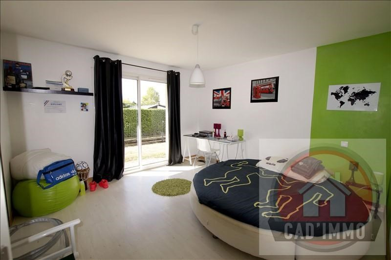 Sale house / villa Lamonzie saint martin 399000€ - Picture 10