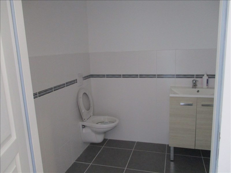 Rental empty room/storage Montelimar 450€ HT/HC - Picture 2
