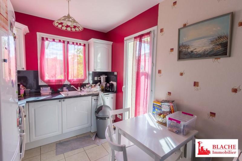 Rental house / villa Les tourrettes 750€ CC - Picture 4