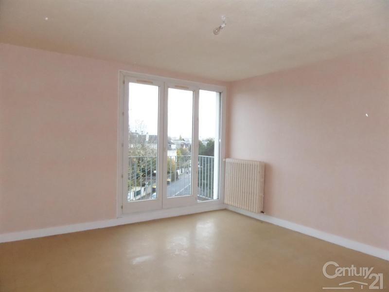 Locação apartamento Caen 755€ CC - Fotografia 1